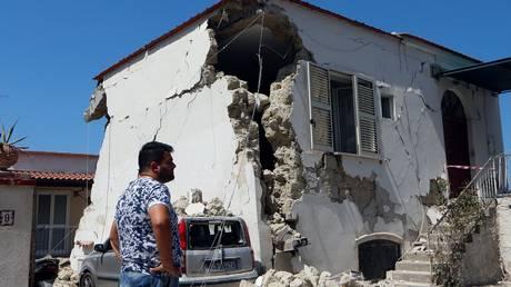 Σεισμός Ιταλία: Πιθανόν να ξεκινήσει έρευνα για πολλαπλή ανθρωποκτονία εξ' αμελείας (pics)