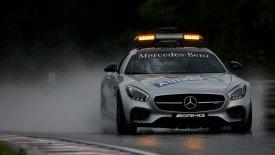 Σκέψες για αυτόνομα safety cars στην F1