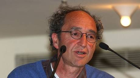 Συνελήφθη στην Ισπανία ο τουρκικής καταγωγής συγγραφέας Ντογάν Ακανλί