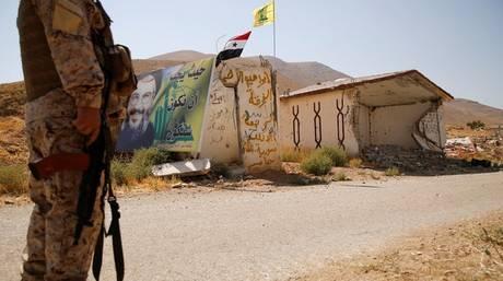 Συρία: Ανακτήθηκε μεγάλο μέρος που κατείχαν οι τζιχαντιστές στα σύνορα με τον Λίβανο