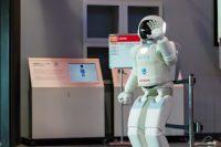Τα ρομπότ κλέβουν τις δουλειές των ανθρώπων;