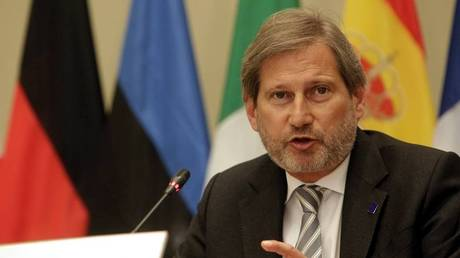 Χαν: Η συμπεριφορά της Τουρκίας αναγκάζει την ΕΕ να αλλάξει στάση για την ενταξιακή της πορεία