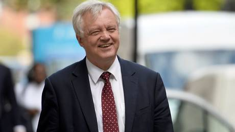 Brexit: Αρχές του 2019 θα είναι έτοιμο το νέο τελωνειακό σύστημα Βρετανίας – ΕΕ