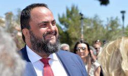 Στα περίπτερα ξανά «Τα ΝΕΑ» με άρθρο του νέου ιδιοκτήτη Βαγγέλη Μαρινάκη