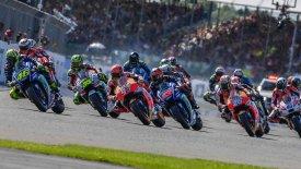 MotoGP από την COSMΟΤΕ ΤV έως το 2020