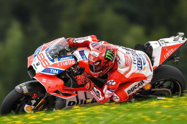 MotoGP Grand Prix Αυστρίας: Ο Μαρκέθ κατακτά την τρίτη συνεχόμενη pole position (video)