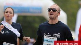 O Oλυμπιονίκης Iωάννης Μελισσανίδης πρεσβευτής στο «Τρέξε Χωρίς Τερματισμό»!
