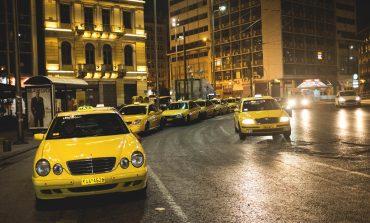 Ταξιτζήδες: Ικανοποίηση για το νομοσχέδιο