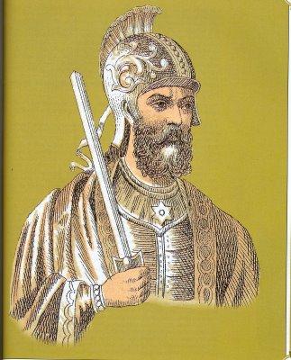 Η ήττα του αυτοκράτορα Ρωμανού Δ' Διογένη στο Μάντζικερτ 26/08/1071. Γράφει ο Κωνσταντίνος Λινάρδος