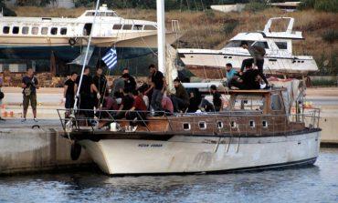 Βόρειο Αιγαίο: Άλλοι 600 μετανάστες το τελευταίο 24ωρο