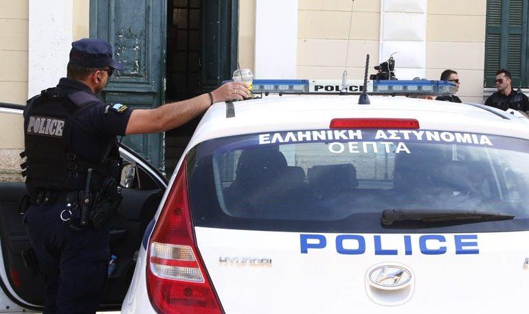 Συνελήφθη ο «πρύτανης της απάτης»: Έκανε το «δεξί χέρι» της Θάνου και ξάφριζε πολίτες