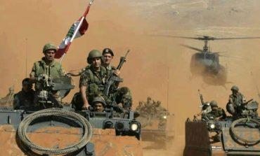 Λίβανος: Ο στρατός ξεκίνησε επιχείρηση κατά του ΙSIS στα σύνορα με τη Συρία