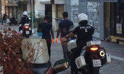 Θεσσαλονίκη: Αφγανοί έδεσαν, λήστεψαν και κούρεψαν Πακιστανούς μέσα στο σπίτι τους