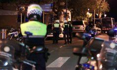 Απετράπη νέα επίθεση στην Ισπανία, νεκροί οι 5 δράστες, επτά τραυματίες 18/08 7,30
