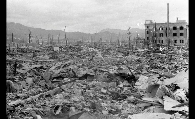 Χιροσίμα—Μια Αξέχαστη Εμπειρία Οι Επιζήσαντες Αφηγούνται