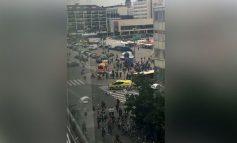 Επίθεση τζιχαντιστών και στο Τούρκου της Φινλανδίας: Άνδρας μαχαίρωσε περαστικούς κι εξουδετερώθηκε από αστυνομικές σφαίρες