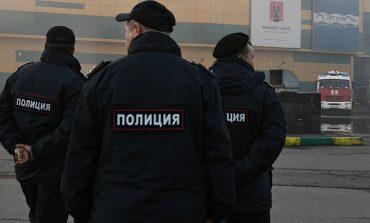 Βίντεο ντοκουμέντο με την αιματηρή συμπλοκή σε δικαστήριο της Μόσχας