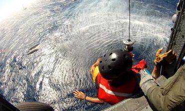 Οι πιο εντυπωσιακές διασώσεις του Πολεμικού Ναυτικού σε 100 δευτερόλεπτα