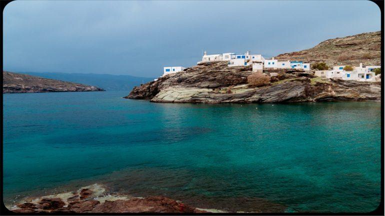 Τήνος: Το «χειροποίητο νησί» με τα κρυμμένα μυστικά