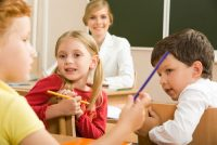 «Έξυπνη» διατροφή ….. στο σχολείο!
