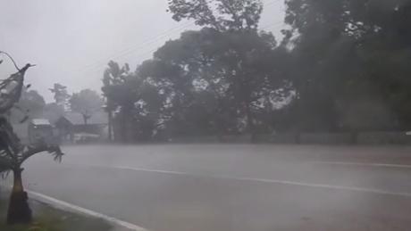 «Βαφτίστε» τον τυφώνα Χάιμα: Η διαδικτυακή προτροπή που έχει γίνει viral στην Κινα