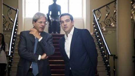 «Ενισχύσαμε τη σχέση Ελλάδας-Ιταλίας με την διάσκεψη της Κέρκυρας» τονίζει ο Πάολο Τζεντιλόνι