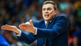 «Με την πρόταση της FIBA μπορούμε να φτάσουμε σε λύση»