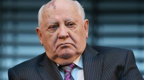 «Να απαλλαγεί η Ρωσία από τον σταλινισμό», υποστηρίζει ο Γκορμπατσόφ