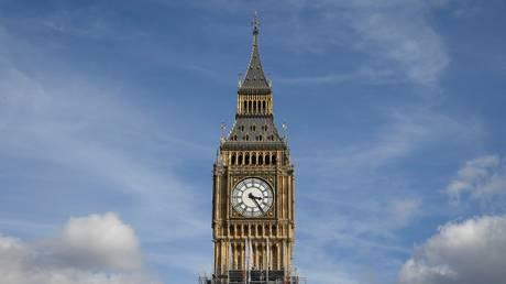 «Τσουχτερός» ο λογαριασμός της ανακαίνισης του Big Ben