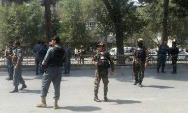 Έκρηξη σε επαρχία του Αφγανιστάν - Φόβοι για θύματα