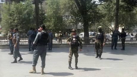 Έκρηξη σε επαρχία του Αφγανιστάν – Φόβοι για θύματα