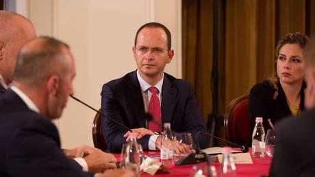 Αισιόδοξος για την επίλυση των διμερών εκκρεμοτήτων με την Ελλάδα ο Αλβανός ΥΠΕΞ