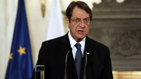 Αναστασιάδης: Έτοιμη η ελληνοκυπριακή πλευρά για νέες διαπραγματεύσεις