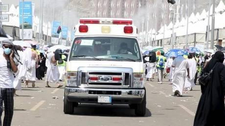 Ανετράπη σχολικό λεωφορείο στο Ιράν – Τουλάχιστον 12 νεκροί