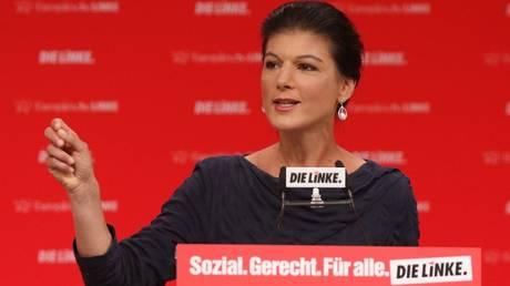 Αντιπρόεδρος της Αριστεράς στη Γερμανία: Δεν διασώσαμε την Ελλάδα, διασώσαμε τις τράπεζες