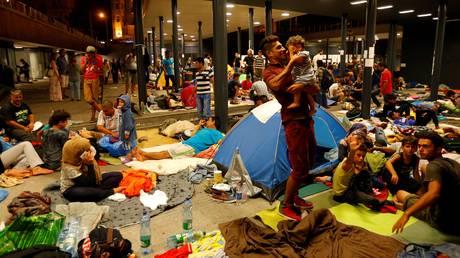 Απορρίφθηκε η προσφυγή Ουγγαρίας-Σλοβακίας κατά της υποδοχής προσφύγων