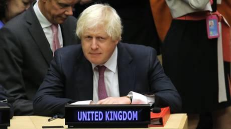 Ασυμβίβαστος με ήπιο Brexit ο Μπόρις Τζόνσον τονίζουν συνεργάτες του