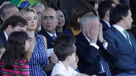 Βραζιλία: Κατηγορίες για διαφθορά σε στελέχη του κυβερνώντος κόμματος