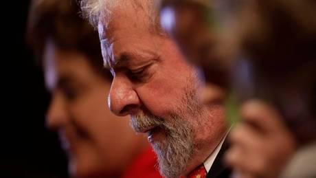 Βραζιλία: Την απαλλαγή του Λούλα για τη μία από τις υποθέσεις διαφθοράς εισηγούνται εισαγγελείς