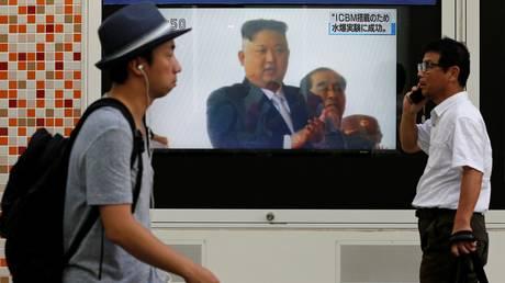 Βόρεια Κορέα: Γερμανία και Κίνα συμφωνούν στην επιβολή αυστηρότερων κυρώσεων