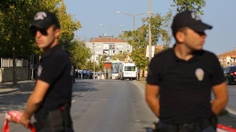 Γερμανία: Νέα ταξιδιωτική οδηγία προς τους Γερμανούς πολίτες που ταξιδεύουν στην Τουρκία