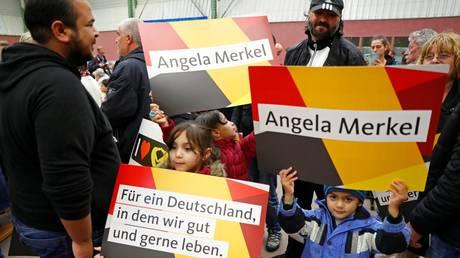 Γερμανία: Πώς θα ψηφίσουν οι Τούρκοι της Γερμανίας;