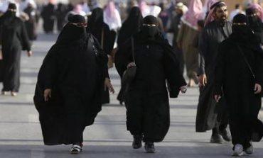 Για πρώτη φορά η Σαουδική Αραβία επιτρέπει σε γυναίκες να πάνε στο γήπεδο