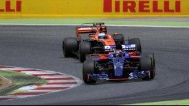 Δε θα μπλοκάρει τη συμφωνία Toro Rosso με Honda η Red Bull