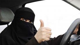 Δικαίωμα οδήγησης και στις γυναίκες δίνει η Σαουδική Αραβία!