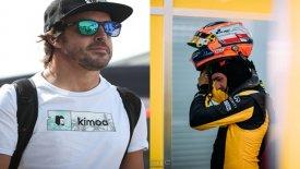Δύο υποψήφιοι για τη Renault μαζί στη Μόντσα (pic)
