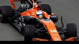 Ελπίζει σε μία νίκη το 2018 η McLaren