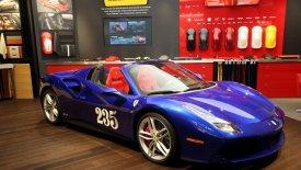 Επετειακή η 488 Spider για τη Ferrari (pics)