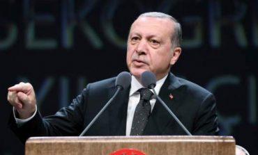 Ερντογάν προς Κούρδους: Επιλέξτε ανάμεσα στο δημοψήφισμα και την πείνα