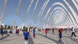 Ετοιμάζεται η γιορτή του Mini Volley Festival – Be Active 2017